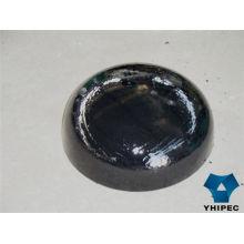 Bw CS Cap Pipe Fittiindustryng en Gas y petróleo