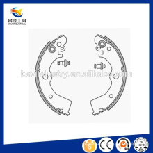 Hot Sale Auto Brake Systems High Performance Truck Brake Shoes