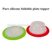 Neue Ankunft des neuen Entwurfs heiße verkaufende Silikonplattenoberseiten-Kochgeschirr