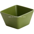 Bamboo Articles Quadrate Large Salad Bowl