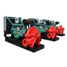 Pompe à incendie à moteur diesel (XBC)
