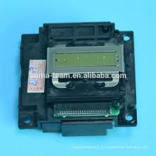FA04000 FA04010 tête d'impression Tête d'impression d'origine pour Epson L210 L110 L111 L120 L211 L300 L301 L303 L335 L555 XP-300 XP-400 Imprimante