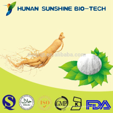 China Manufacturer Ginseng Stem & Leaf Extract Powder Promote Skin Metabolism & Increase Cell Viability