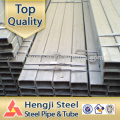 Hot-dip Galvanized Square Tube / Galvanized Hollow Section
