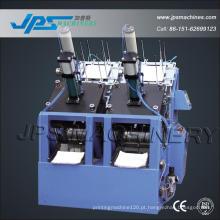 Placa de papel automática de média velocidade Jps-400 que dá forma à máquina