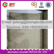 high quality 200gsm up Twill T/C camouflage printed fabric stock for garment
