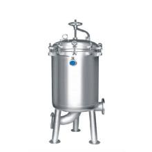 Gute Qualität Edelstahl-Beutel-Filter-Maschine mit gutem Preis