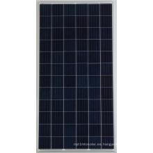 El panel solar polivinílico 310W
