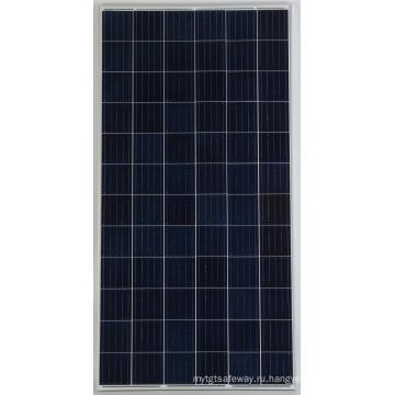 350W поли солнечная панель