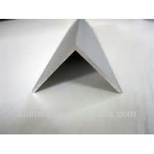 Profil aluminium angulaire