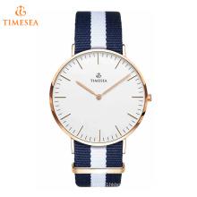 Top Classic Business Simple Design Mens Wristwatch 72638