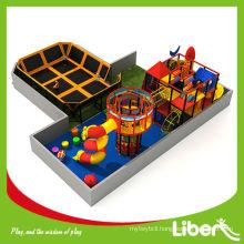 Biggest Trampoline Novel Design Kids England indoor trampoline                                                     Quality Assured