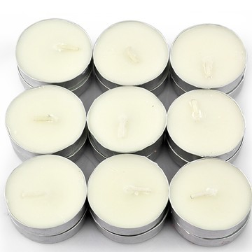 scented soy wax tealight candles
