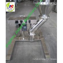 FZ Series Grinding hlsg moist mixer granulator