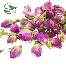 Chinês descafeinado chá de pétalas de rosa secas / chá de rosa vermelha