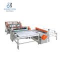 Автоматическая машина для резки белой жести для изготовления корпусов жестяных банок
