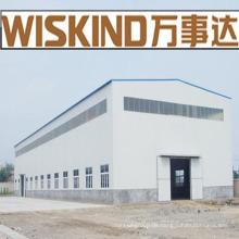 Langer spanischer Stahlstruktur-Hangar