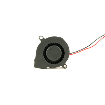 12v Small DC Brushless Cooling Fan