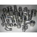 """1/8 """"en acier inoxydable 304 DIN2999 150lb Pipe Fitting"""