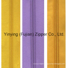 3# 4# 5# 7# 8# Nylon Long Chain Zipper