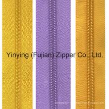 3 # 4 # 5 # 7 # 8 # Нейлоновая длинная цепочка Zipper