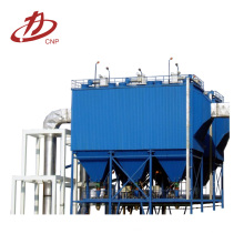 Colector de polvo ciclónico / Colector de humos industrial / colector de polvo de maquinaria central