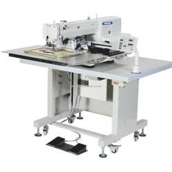 Programowalna automatyczna maszyna do szycia deseni