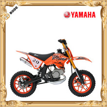 2-Stroke Off-Road 50cc Engine Mini Dirt Bike for Kids/Pit Bikes