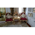 New classical style luxury arm sofa chair for living room XYD144