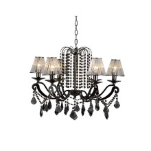 Artistic Hotel Black Chandelier Crystal (cos9192)