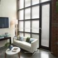 2018 High Quality Fashion Aluminum Venetian blinds with ball chain