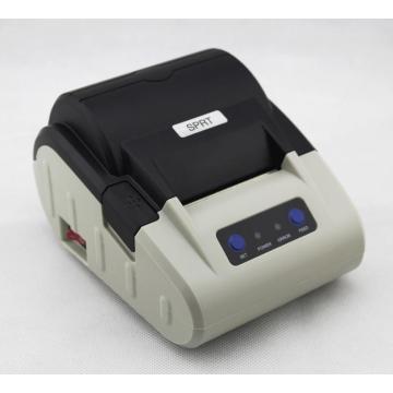 Sp-POS58IV Mini-Drucker für Autoklav Ss11, Ss13