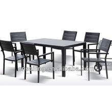 Luxury Durable Easy Cleaning обеденный стол обеденные стулья мебель из букового дерева