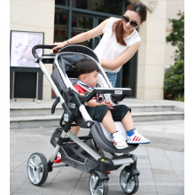 American Style Baby Stroller G610 with Front Tray