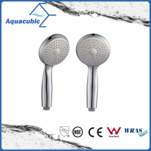 Single Function ABS Plastic Skin Care Bathroom Shower Head, Hand Shower