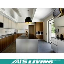 Eco-Friendly Dekorative Küchenschränke Möbel (AIS-K143)