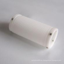 Rodillo de rosca circular para persianas eléctricas de claraboyas
