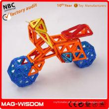 Brinquedos educação 2014 bebê ímã de segurança