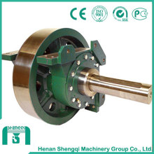 Forged Wheel Assembly for Overhead Crane Gantry Crane Portal Crane