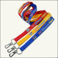 Colorful Metal Hook Lanyards Sports for or Games