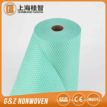 50pcs Nonwoven/Microfiber Fabric/Spunlace Household Cleaning Wet Cloth/Wipe(wet cleaning wipe, cleaning wipe)