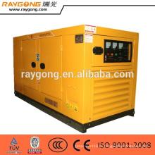 дизельный генератор 300квт молчком хорошая цена