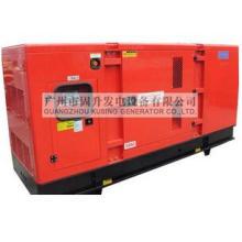 Generador diesel silencioso de Kusing K30800 50Hz