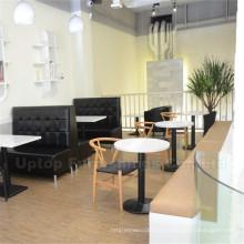 Comércio por grosso de assentos de móveis de restaurantes usados (SP-CS255)
