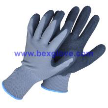 Latex Garden Glove, Work Glove