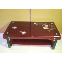 New Mordern Glass Coffee Table, Tea Table