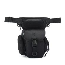 Simple Waterproof Tactical Waist Bag Large Capacity Custom Logo Sports Universal Waist Bags