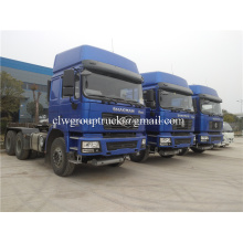 CAMION TRACTEUR SHACMAN 40 TONS 345HP