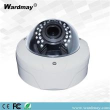 H.264 / H.265 5.0MP IR Dome Fisheye IP Kamara