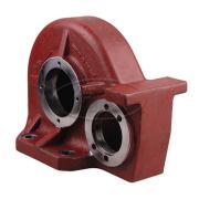 Kotak gear keluli aloi rendah karbon rendah